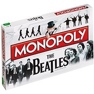 Beatles Monopoly