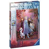 Ravensburger 128495 Disney Ľadové kráľovstvo 2 - Puzzle