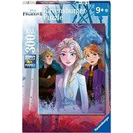 Ravensburger 128662 Disney Ľadové kráľovstvo 2 - Puzzle