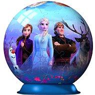 Ravensburger 111428 Ball Disney Ľadové kráľovstvo - 3D puzzle