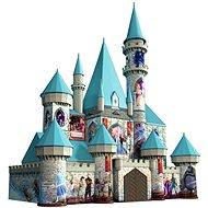Ravensburger 3D 111565 Disney Zámok Ľadové kráľovstvo - Puzzle