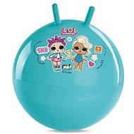 Skákacia lopta 50 cm – LOL - Lopta pre deti