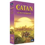 Catan – Kupci a barbari 5 – 6 hráčov - Spoločenská hra