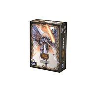 Siegestorm - Serafie - Kartová hra