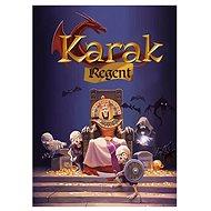 Karak: Regent - Spoločenská hra