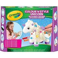 Crayola Jednorožec