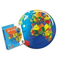 Globus Zeměkoule - 30 cm - Lopta