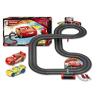 Carrera First – 63011 Disney Cars - Autodráha