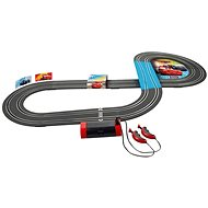 Carrera FIRST – 63021 Disney Cars 3 - Autodráha