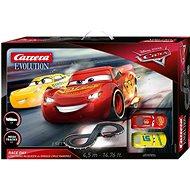 Carrera EVO 25226 Disney Pixar Cars3 - Autodráha