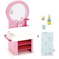 BABY born Retro umývadlo - Doplnok pre bábiky