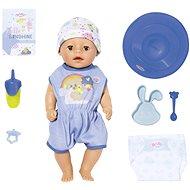 BABY born Soft Touch Little chlapček - Bábika