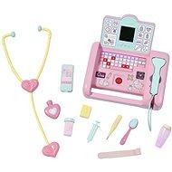 BABY Annabell Lékařský skenner - Doplnok pre bábiky