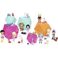 LIL' SNAPS (1. série) Přívěsky - Doplnok pre bábiky