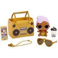 L.O.L Surprise Ooh La La Baby Surprise- Lil DJ - Figures