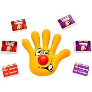 Gimme five! - Spoločenská hra