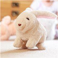 Chodiaci zajačik - Interaktívna hračka