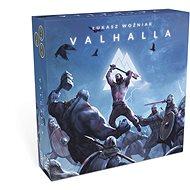 Valhalla - Spoločenská hra