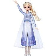 Frozen 2 Spievajúca Elsa - Figúrka
