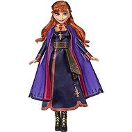 Frozen 2 Spievajúca Anna - Figúrka