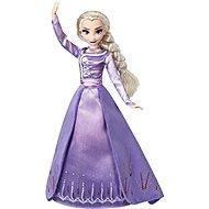 Frozen 2 Elsa Deluxe - Figúrka