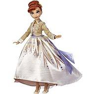Frozen 2 Anna Deluxe - Figúrka