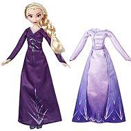 Frozen 2 Štýlová Elsa - Figúrka