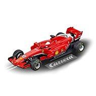 Carrera GO/GO+ 64127 Ferrari SF71H S.Vettel - Autíčko na autodráhu
