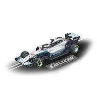 Carrera GO/GO+ 64128 Mercedes F1 W009 L.Hamilton - Autíčko na autodráhu