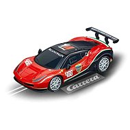 Carrera GO/GO+ 64136 Ferrari 488 GT3 AF Corse - Autíčko na autodráhu