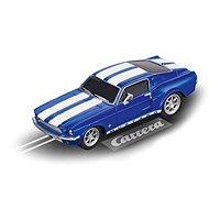 Carrera GO/GO+ 64146 Ford Mustang 1967 - Autíčko na autodráhu