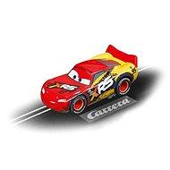 Carrera GO/GO+ 64153 Cars Lightning McQueen Mud - Autíčko na autodráhu