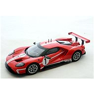 Carrera D132 30873 Ford GT Race Car - Autíčko na autodráhu