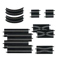 Carrera GO/GO+/D143 – 61601 Rozširujúci set 2 - Príslušenstvo pre autodráhu