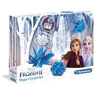 Clementoni Set kouzelných krystalů Ledové království 2 - Kreatívna súprava