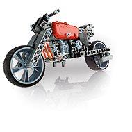 Clementoni Mechanické laboratórium – motorky - Kreatívna súprava