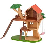 Sylvanian Families Dom na strome - Herný set