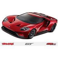 Traxxas Ford GT 1:10 TQi RTR červený