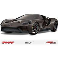 Traxxas Ford GT 1:10 TQi RTR čierny