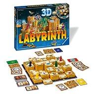 Ravensburgser 262793 Labyrinth 3D