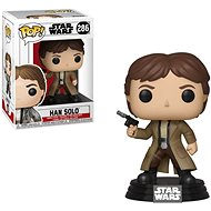 Funko POP Star Wars: Endor Han - Figúrka