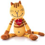 Lumpin mačka Pipa Lipa - Plyšová hračka
