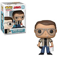 Funko POP Movies: Jaws – Chief Brody - Figúrka