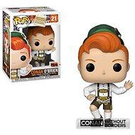 Funko POP TV: Conan in Lederhosen - Figúrka