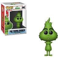 Funko POP: The Grinch 2018 - The Young Grinch