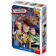 Lunapark Toy Story 4 - Spoločenská hra
