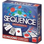 Sequence - Spoločenská hra