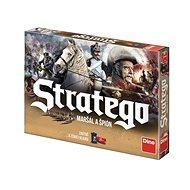 Stratego Maršál a Špión - Spoločenská hra