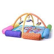 NINY – Baby hracia deka s hrazdou - Hračka pre najmenších