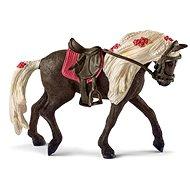 Schleich 42469 Kobyla Rocky Mountain – konská šou - Figúrka